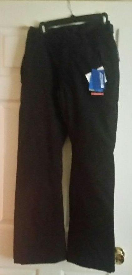 Mountain Warehouse Women's Ski Pants. New/tags. Black. Size