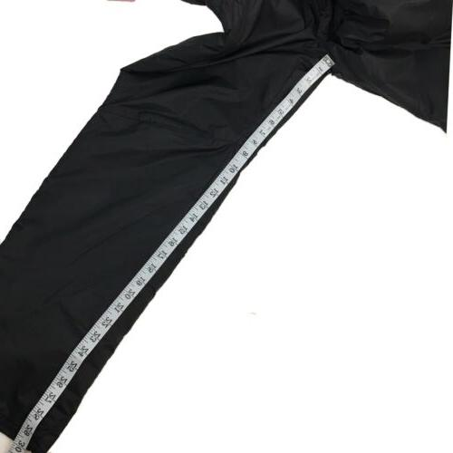 Arctix Ski Board Pants Black Size