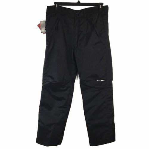 women s ski snow board pants water