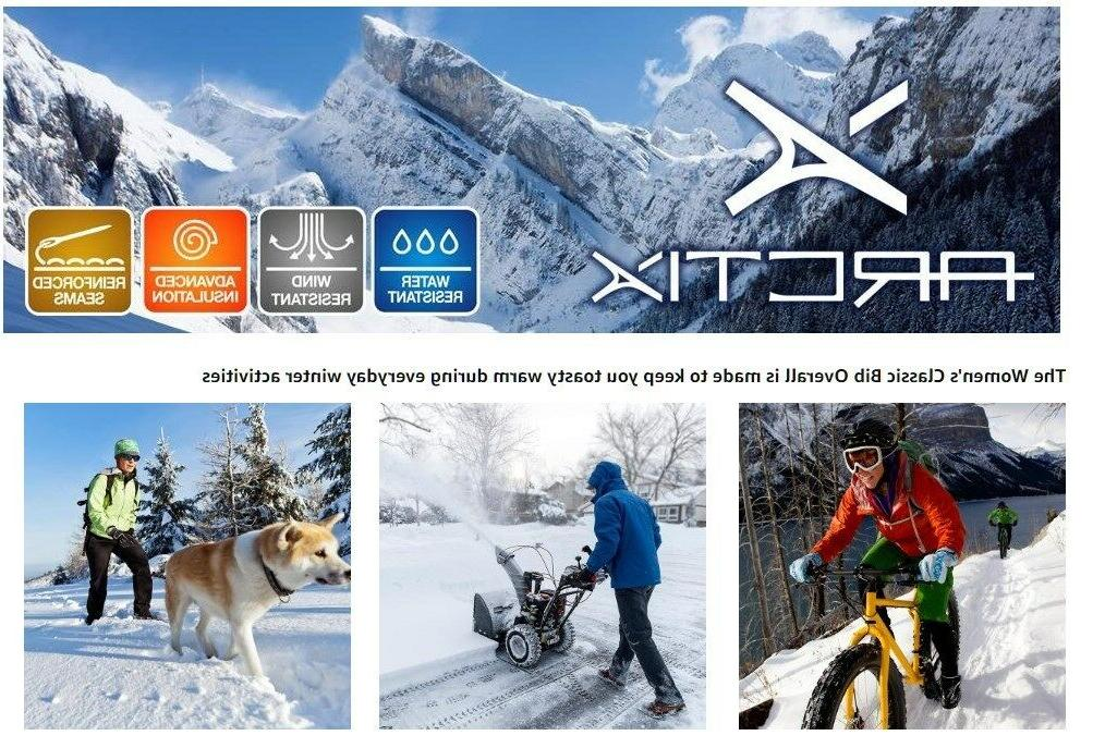 Arctix Insulated Snow Outdoor L