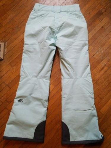 Women Pants Snowboard Insulated Trouser Thermalock Jeans