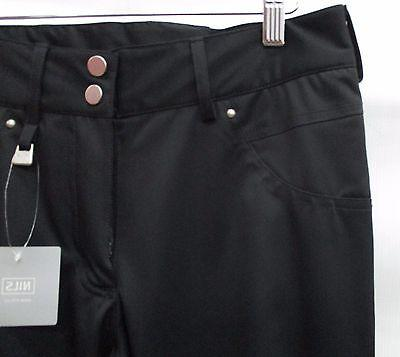 Nils Barbara Ski Pants Black Size