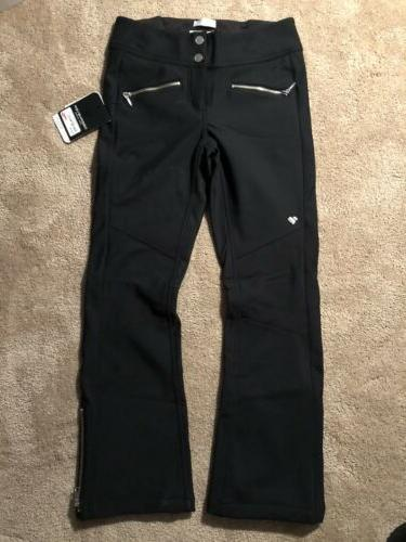 womens clio softshell ski pants