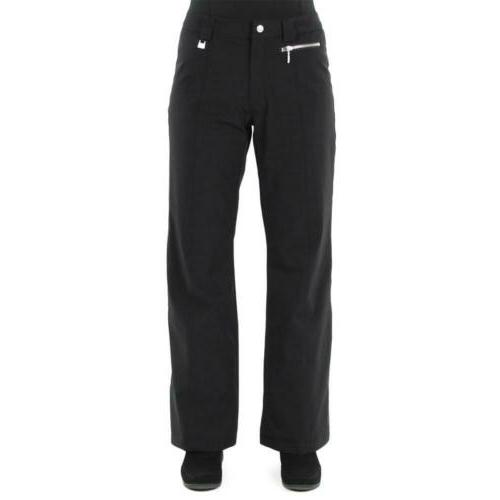 womens melissa winter ski pants relax fit