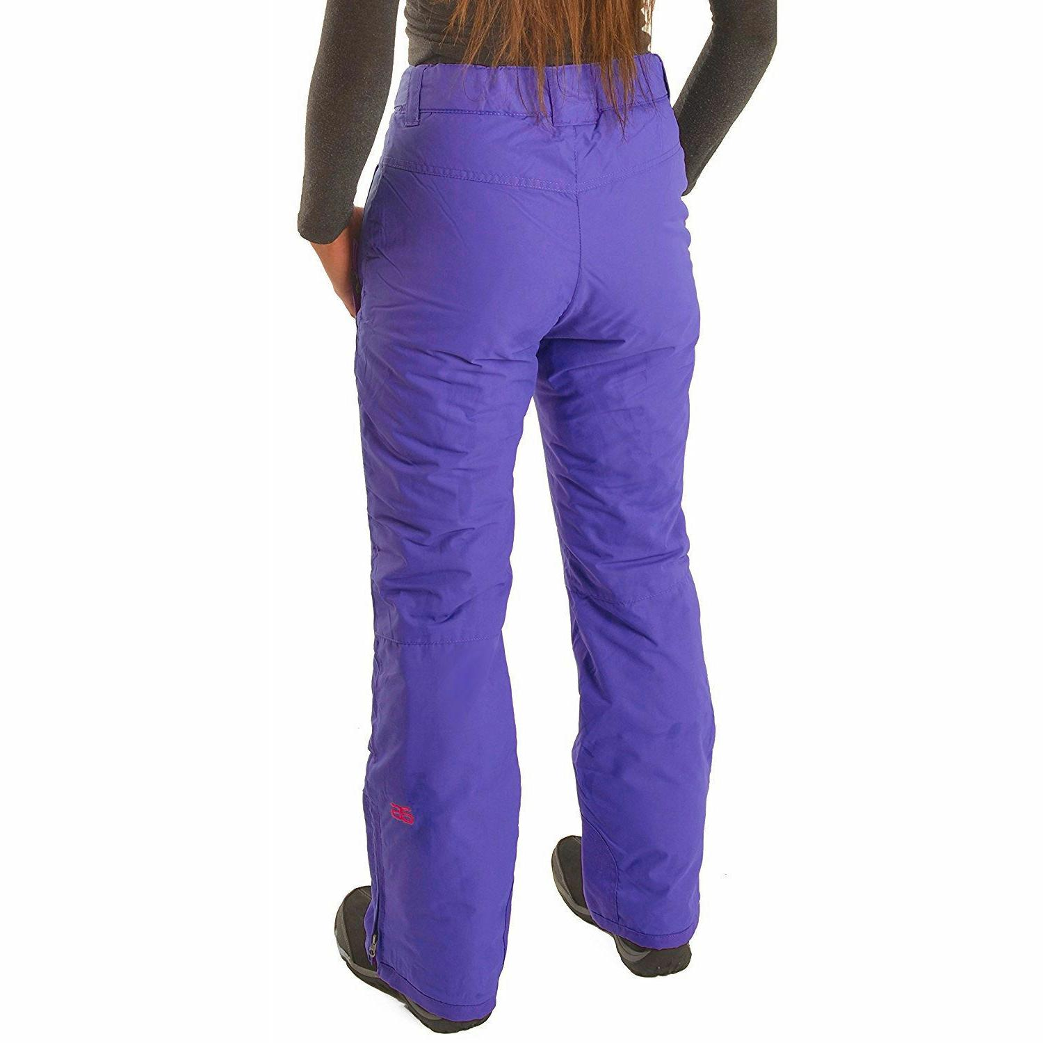 Skigear Arctix PL1800 Insulated Ski Pants
