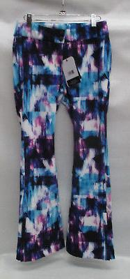 Obermeyer Womens Printed Bond Stretch Ski Pants 15013 Apres