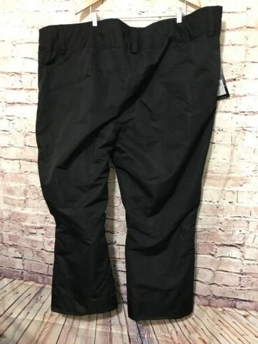 Womens Pulse Snowboard Pants 5XL Insulated