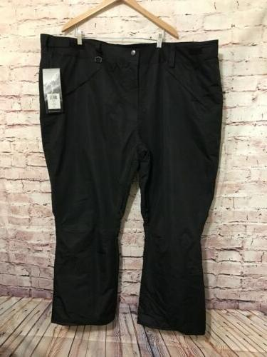 womens snowboard ski pants waterproof snow lined