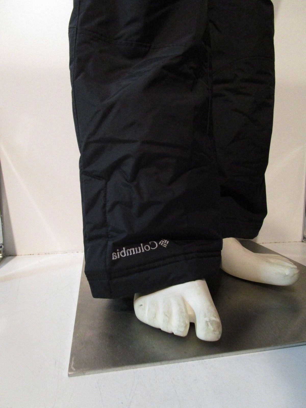 Womens XS-S-M-L-XL Eclipse Insulated Waterproof Snow
