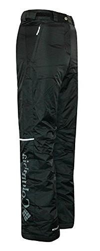 COLUMBIA youth BOYS ARTIC TRIP II Snow Pants OMNI HEAT WATER