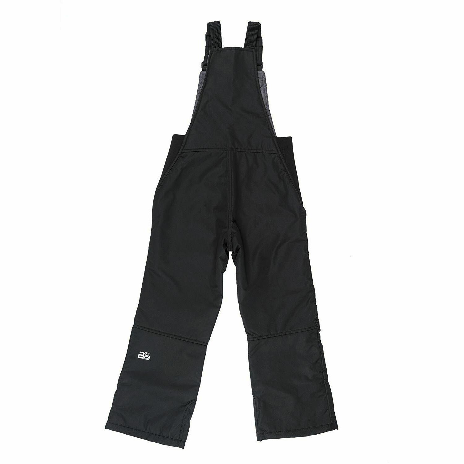 Skigear by Insulated Bib Overalls