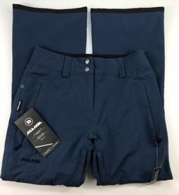 Armada Lenox Ski Pant Blue Womens XS New
