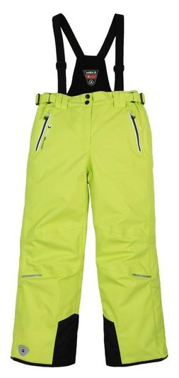KILLTEC LEVEL 3 SKI PANTS - CHILD SIZE 10 - SINLEY JR PANT/