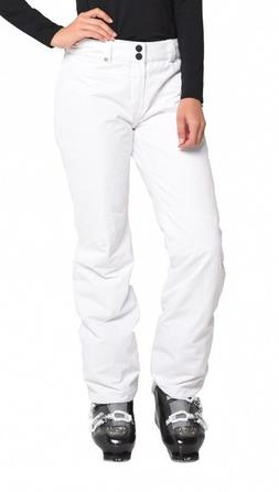 Obermeyer Malta Ski Pant - Women's - White - 8, Short