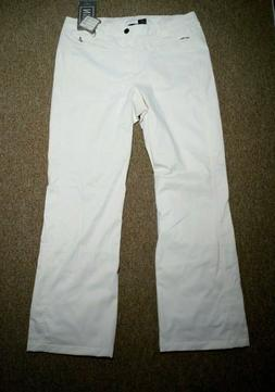 NILS Margie Insulated Ski Pant  - White