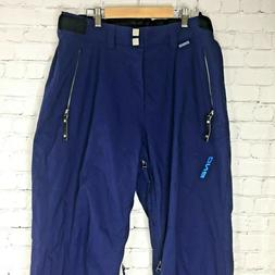 Men DNA Descente Insulated Ski Snow Pants 36