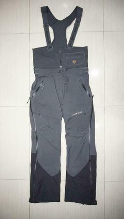 Men's Authentic Helly Hansen Odin Mountain RECCO Ski Pants s