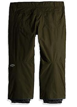 Columbia Men's Bugaboo II Pant, Waterproof and Breathable XL