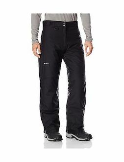 Arctix Men's Essential Snow Pants Black XX-Large/Regular Fre
