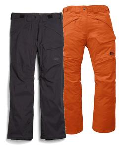 Men's THE NORTH FACE Freedom Pants *All-Mountain Ski *Standa