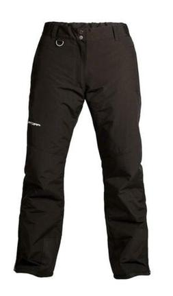 Arctix Men's Mountain Insulated Ski Pants X-Large , Black