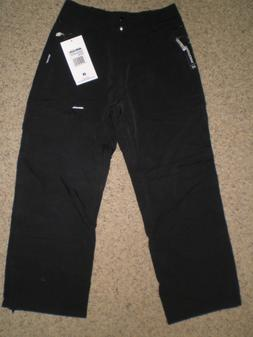 ARMADA Men's Nelway Insulated Ski Snowboard Pants Black Size