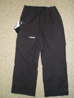 ARMADA Men's Ruffian Ski Snowboard Pants Black Size S NEW!