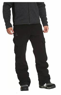 men s ski snow pant 4 way