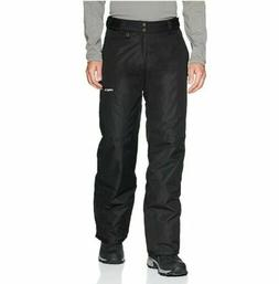 Arctix Men's Winter Insulated Snow Ski Pants Black ~ XL or X