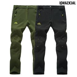 men s winter trekking font b pants