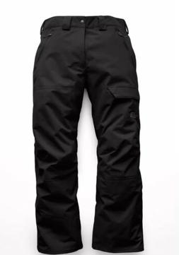 The North Face Men Seymore Ski/Snowboard Pants Black DryVent