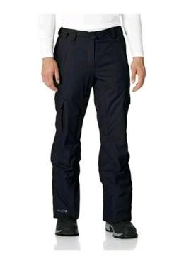 Columbia MENS 4XL Ridge 2 Run II Omni-Tech Snow Pants Black