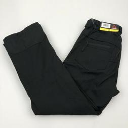 Gerry Mens Ski Snow-Tech Snowboard Pants Fleece Lined Small