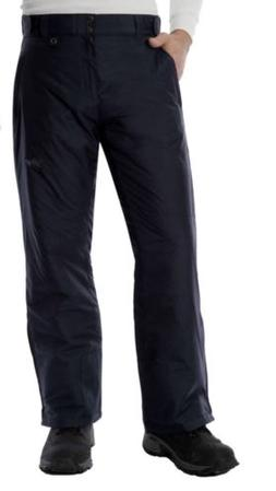 Mens Small Ski Snow Cargo Pants Navy Arctix Insulated S Smal