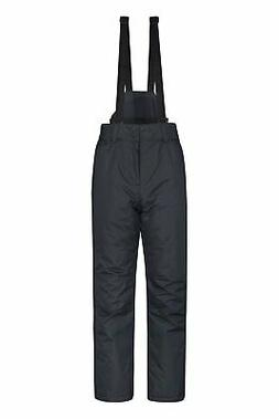 Mountain Warehouse Mens Snowproof Ski Pants with Insulated f
