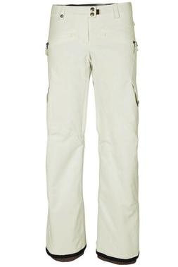 686 Mistress Insulated Cargo Ski Pants Size XS Womens L7W41