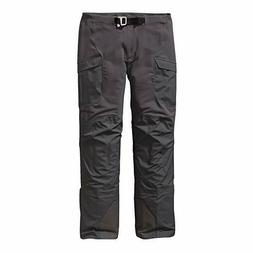 mixed guide pant