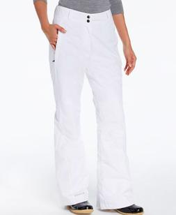 Columbia Women's Plus-Size Modern Mountain 2.0 Pant, White,
