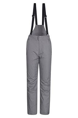 Mountain Warehouse Moon Womens Ski Pants - Warm Ladies Trous