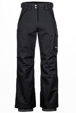 MARMOT MOTION PANT SKI MEN'S - BLACK