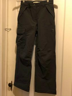 Mountain Equipment Co-Op Youth Snow Ski Board Pants Sz 10 NW