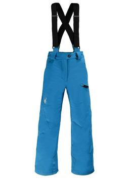 NEW $130 BOYS SPYDER SKI/SNOWBOARD PROPULSION INSULATED PANT