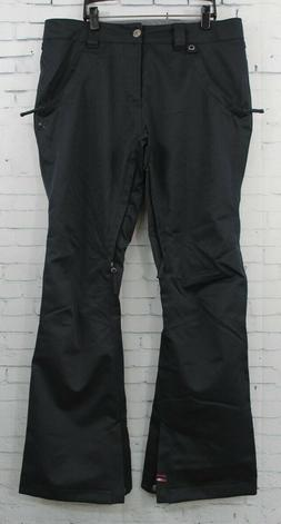 New 2017 Bonfire Mens Morris Ski and Snowboard Pants Large B