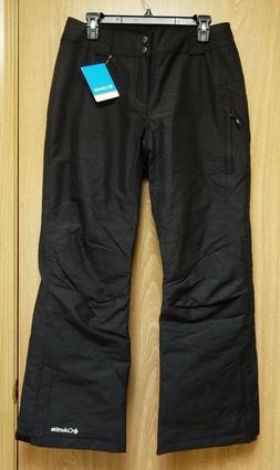NEW Columbia Bugaboo Waterproof Breathable Ski Snow pants Wo