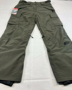 NEW The North Face Men's Hyvent Ski Snowboard Snow Pants Siz
