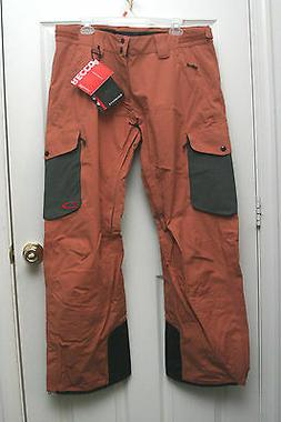 New Oakley Men's Rafter Pants Ski Snowboard Waterproof XL $3