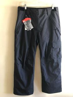 New Men's The North Face Seymore Snowboard/ski Pants Black