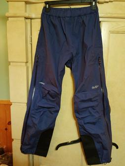 NEW Rab NEOSHELL Ski Pants Women's XS Purple Softshell $340