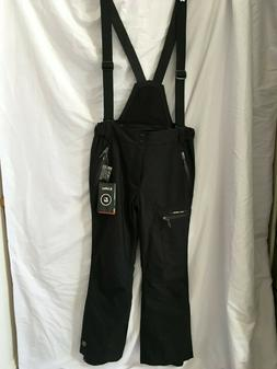 NEW Killtec Tagamos Men's Ski Pants w/ Detachable Straps - S