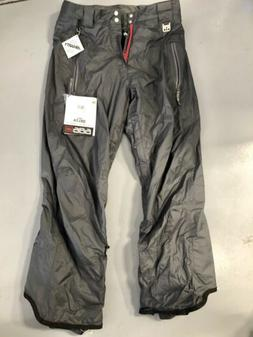 New With tags -mens 686 Smarty Delta ski pants medium